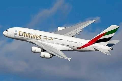 Emirates suspends flights from Nigeria to Dubai