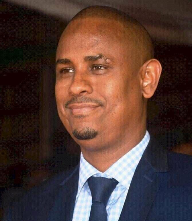 MeetChernor Ramadan Maju Bah alias Chericoco. Chernor Maju Bah was born and raised in the neighborhood of Brookfield in the capital Freetown.