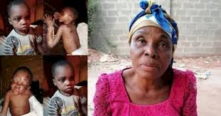 Police arrests 2 igbo women who allegedly pound children to make 'charms' for politicians