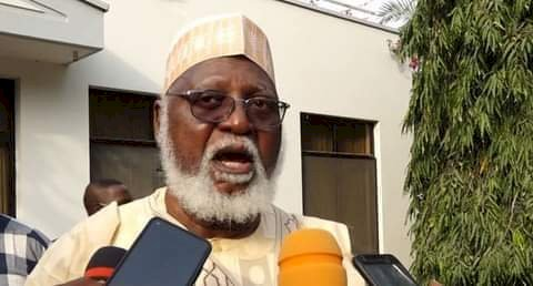 Insecurity: Negotiating With Bandits Is Not The Best – Abdulsalami Abubakar