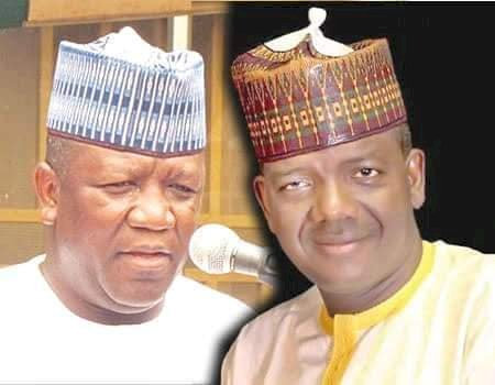 Defect to APC, Lose Your Seat , Yari Tells Matawalle