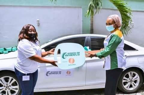 Suntrust Bank Offers Loan To Female Drivers