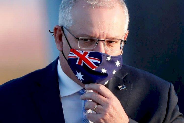 Australian PM urges inquiry into veteran suicides
