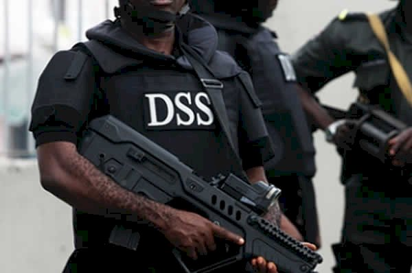 DSS Disowns Ex-Director's Comment On Pantami