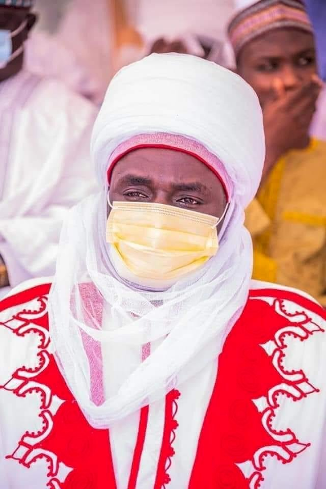 Lamido Adamawa appoints Barr Wakili Boya As council member of Adamawa Emirate