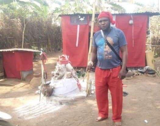 Ikonso: How Igbo Informants Helped Security Operatives To Kill IPOB/ESN Commander