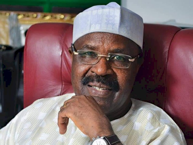 Another Richest Man in Africa, a Fulani man